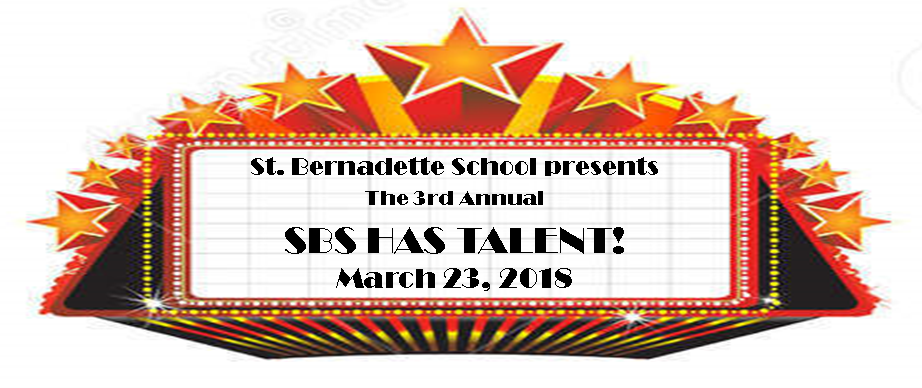 SBS Has Talent Marquee